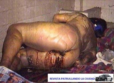 La violación: chica brasileña es violada